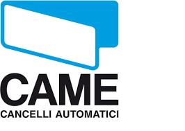 Cancelli basculanti - Elettrica GHG